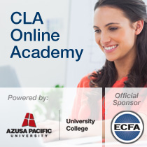 Christian Leadership Alliance - CLA Online Academy