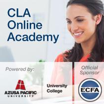 Christian Leadership Alliance - CLA Online Academy
