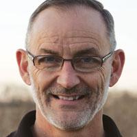 Chrsitain Leaderhsip Alliance: Jim Galvin