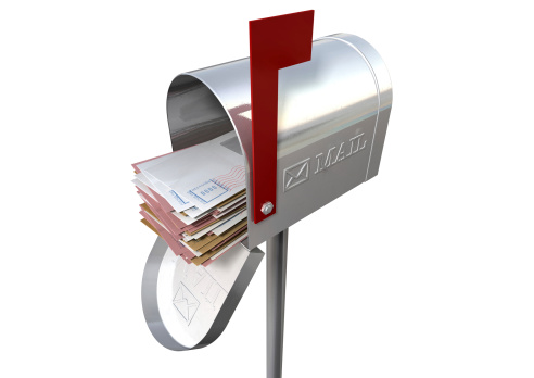 OO - mailbox