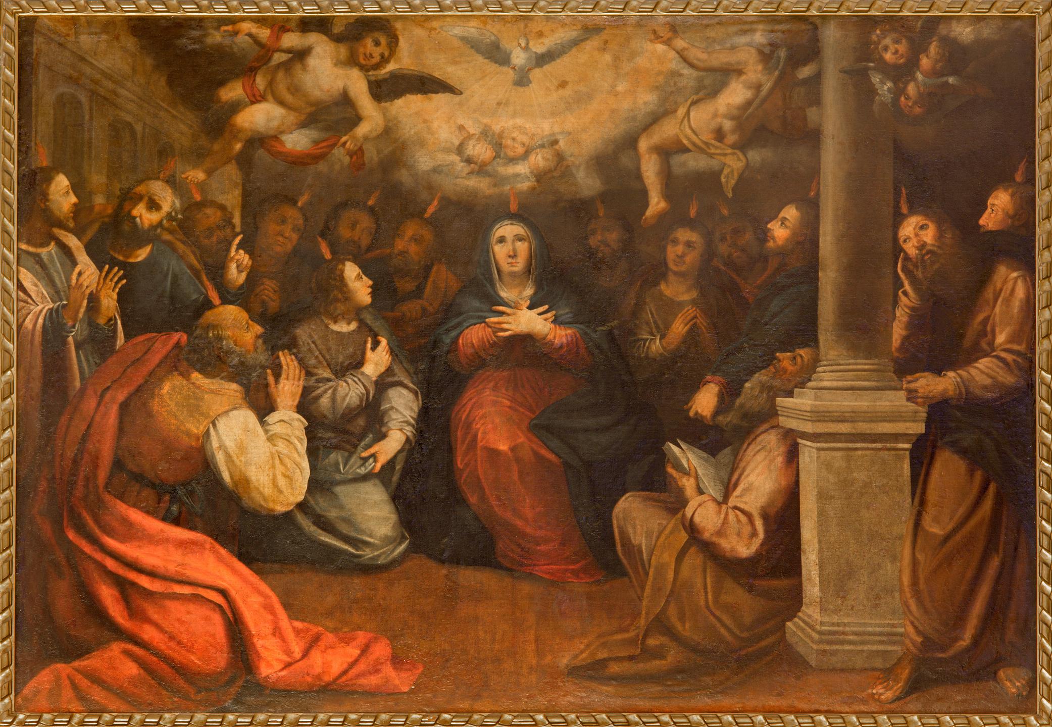 The Apostles' Leadership By Dr  Kurt Nelson - CLA