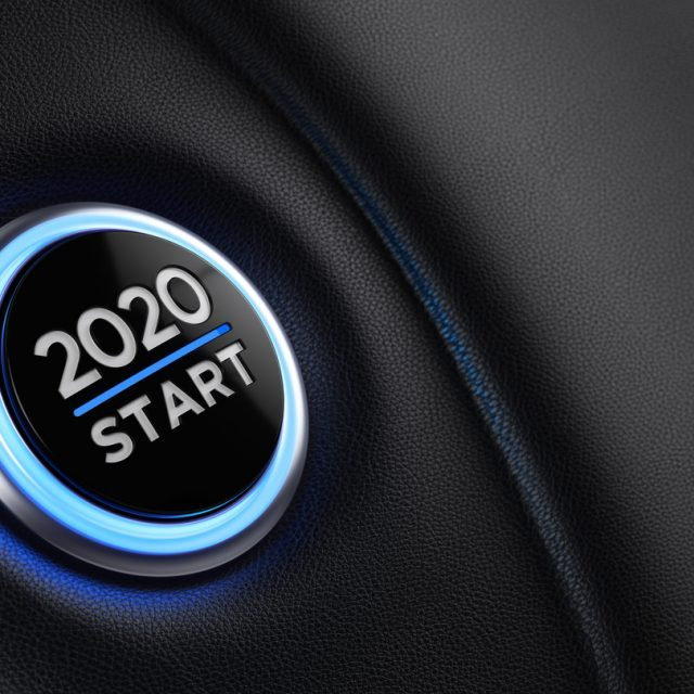 Five ways to kick start your fundraising for 2020!