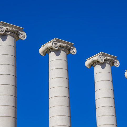 Culture matters most: Four Pillars of Romans 15:5