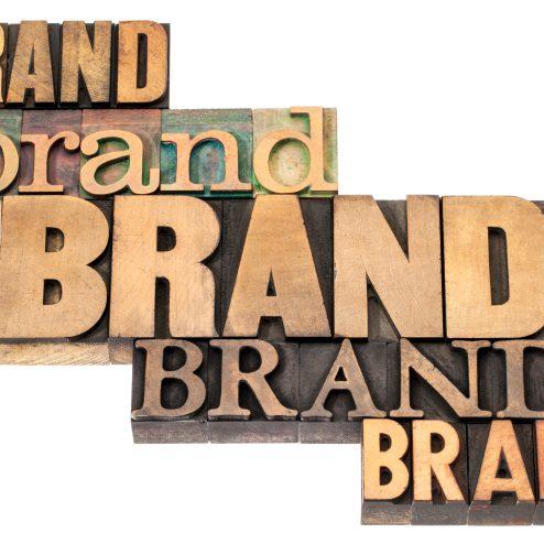 Brand  - your secret weapon!