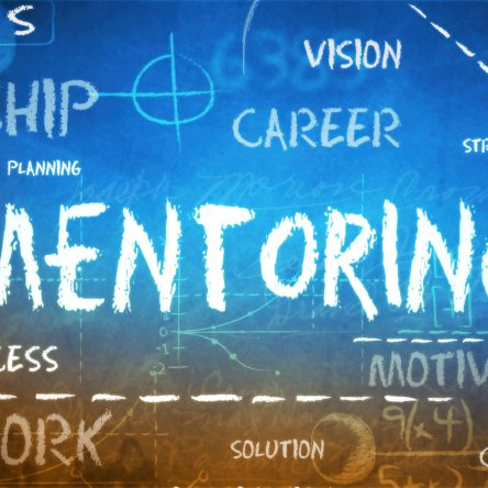The Outcome Mentoring Network experience for Christian leaders.