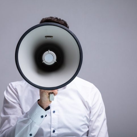 Learn how to cut through the noise an communicate!