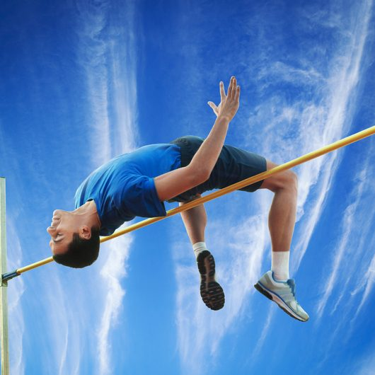Leadership Lessons from an Olympic Decathlete