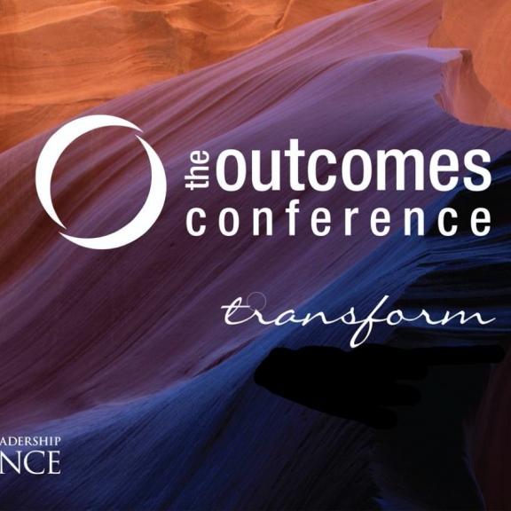 The Outcomes Conference Global Digital Experience - TRANSFORM