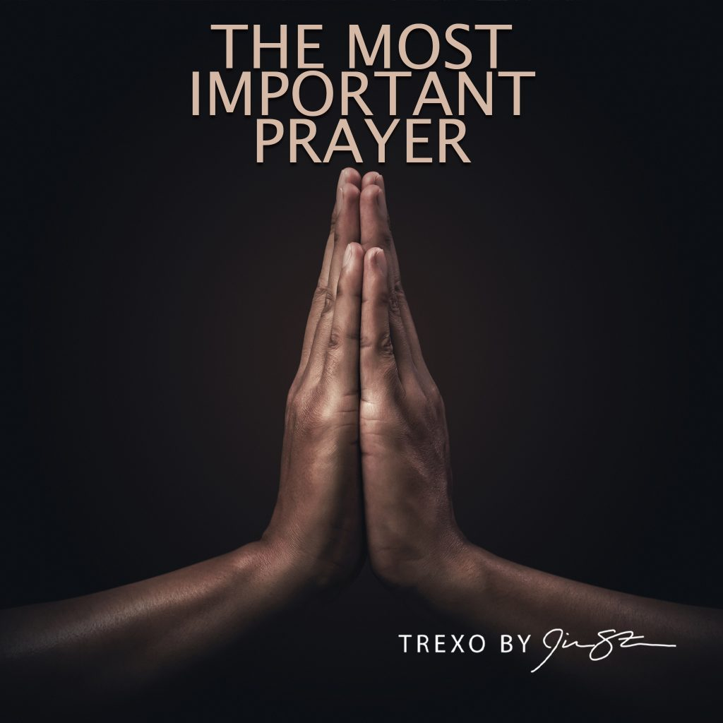 Jesus taught us how to pray!