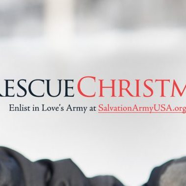 TSA: Rescue Christmas