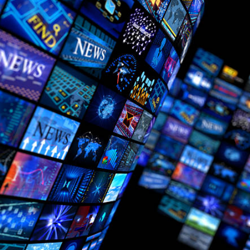Can you find authenticity in a media saturated world?