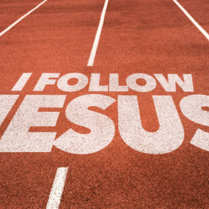 All the ways you can follow Jesus!