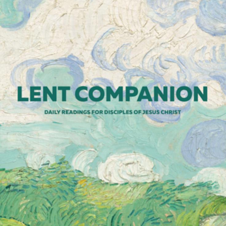 Lent Companion
