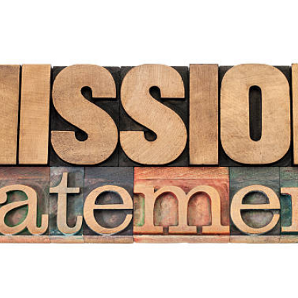 Mission statement & Core Purpose
