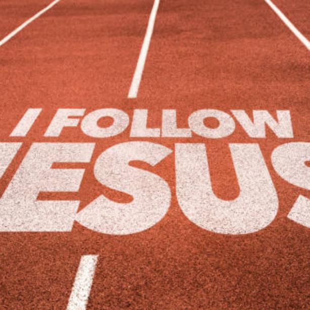 Don't make following Jesus so complex.