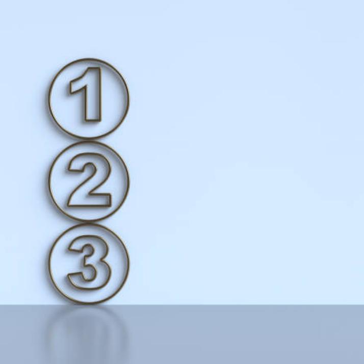Three steps to a purposeful like.