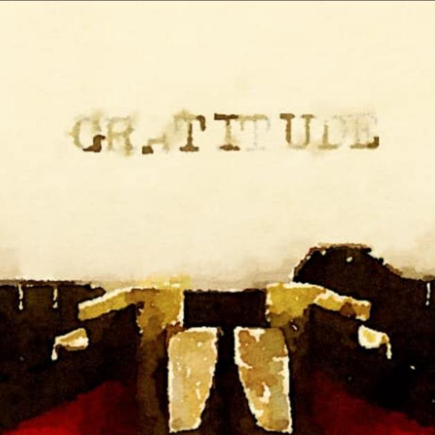 Live Grateful!