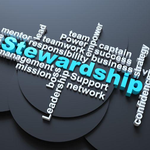 From Steward to Steward Leader