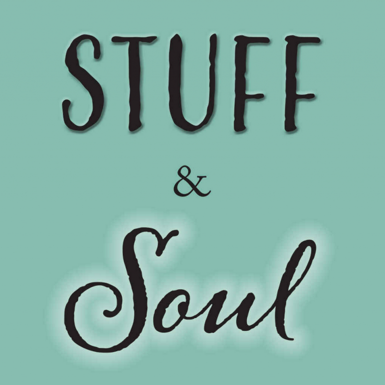 Stuff and Soul: Mastering the Critical Connection