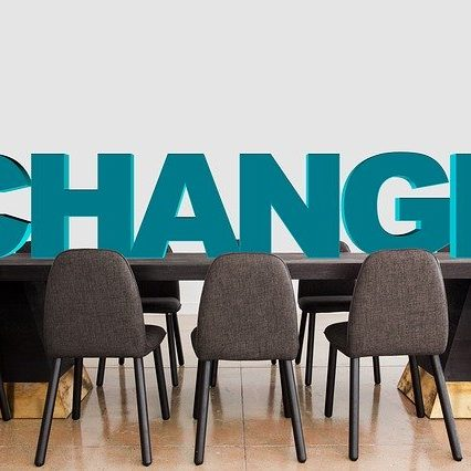 Five ways to CHANGE the focus of your board meetings!