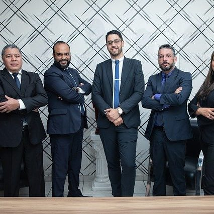 Attorneys and Accountants!