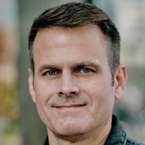 Mike Rusch