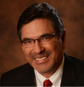 The Outcomes Conference - Leadership Intensive: Albert Reyes