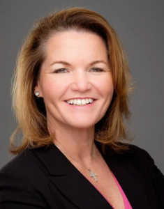 The Outcomes Conference 2020 - Leadership Intensive Speaker - Carmen LaBerge