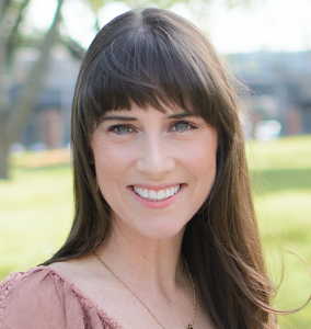 The Outcomes Conference 2020 - Christian Women in Leadership Forum speaker, Courtney Veasey