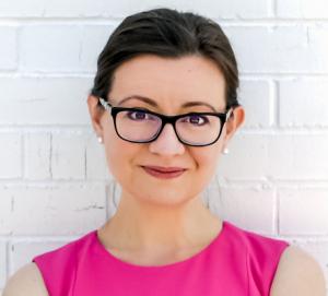 Pam Marmon - CEO ThreeFoldTribe