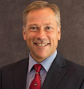 Dr. John Thonton