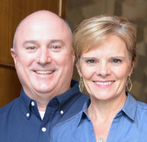 Jim and Martha Brangenberg