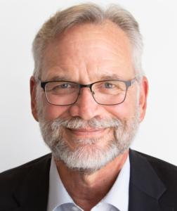 Michael J. Mantel